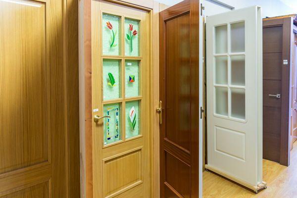 Venta e instalacion de Puertas de Interior Oviedo