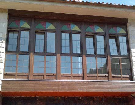 Venta e instalación de Ventanas Salas Galeria