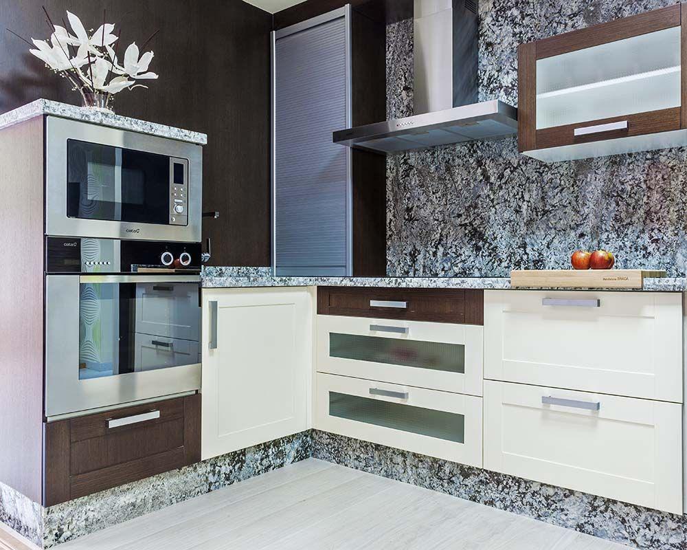 Reformas de cocinas venta e instalaci n de cocinas en oviedo - Reformas de cocinas en oviedo ...